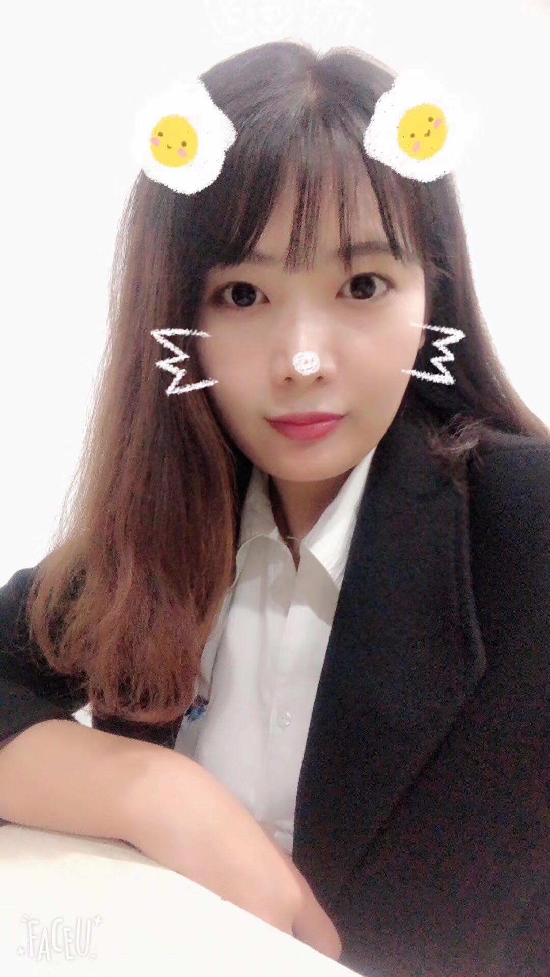 春心萌动女生秀 顺天府 嫣然·Team