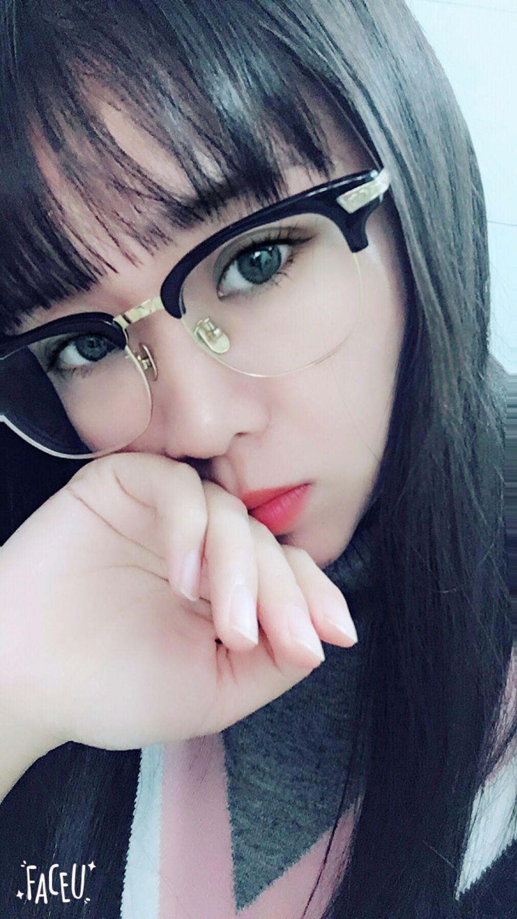 春心萌动女生秀 喜大普奔 卖萌的小镜心